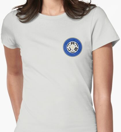 A.R.C Womens Fitted T-Shirt