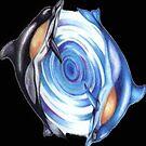 sea vortex by michele8889