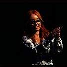 Applause from Tori Amos by Karen01
