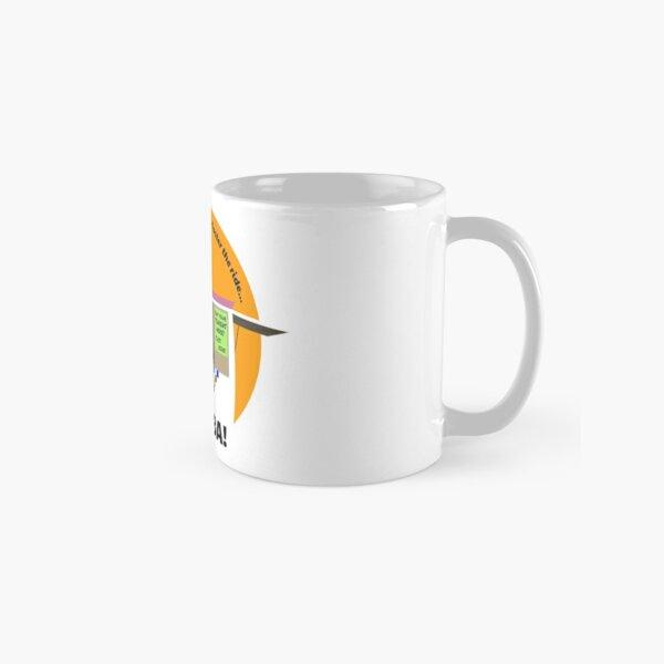 Ray Von - Shabba! Classic Mug