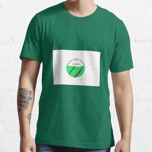 Podcast logo Essential T-Shirt