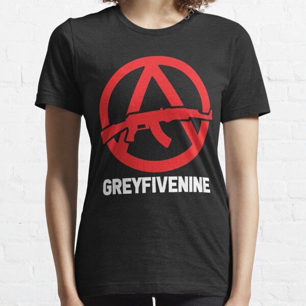 GREYFIVENINE Essential T-Shirt