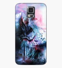 crow Case/Skin for Samsung Galaxy