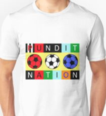 Pundit Nation T-Shirt