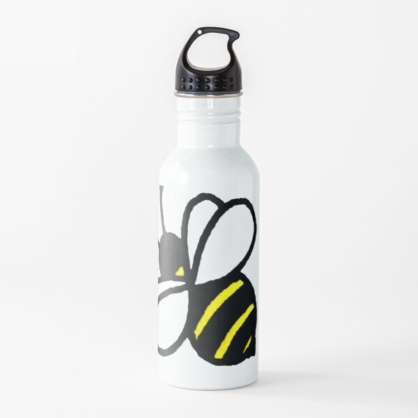 Bumble Bee 2 Water Bottle