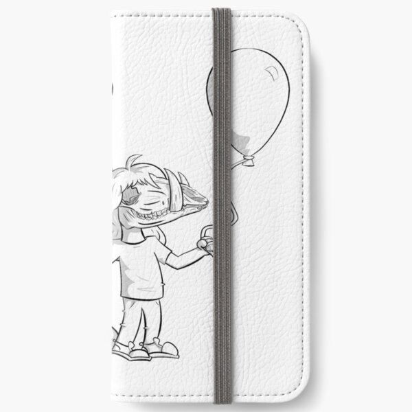 Did You Know That Helium Is Going Extinct? iPhone Wallet