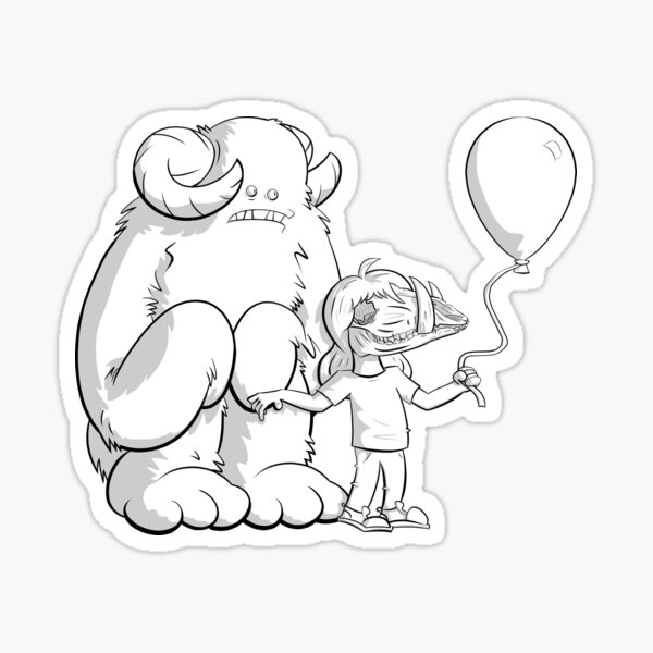 Did You Know That Helium Is Going Extinct? Sticker
