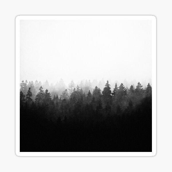 A Wilderness Somewhere Sticker