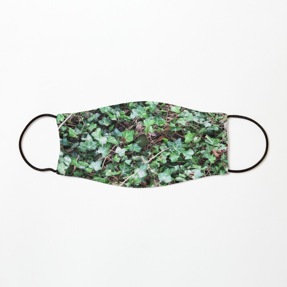 Tangled Ivy Bed Mask