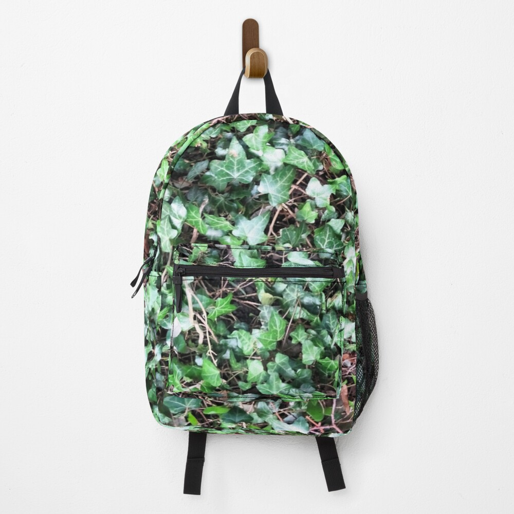 Tangled Ivy Bed Backpack