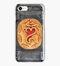 Bali Om iPhone Case/Skin