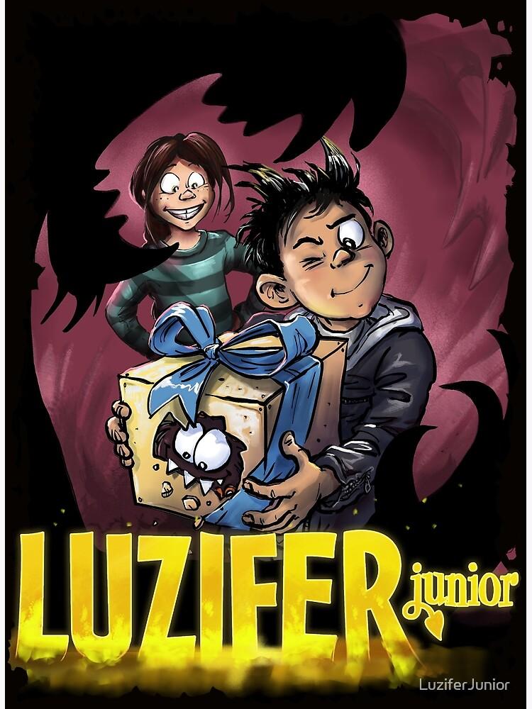 Cover 8 von LuziferJunior