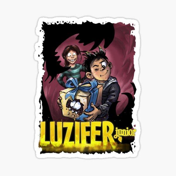Cover 8 Sticker