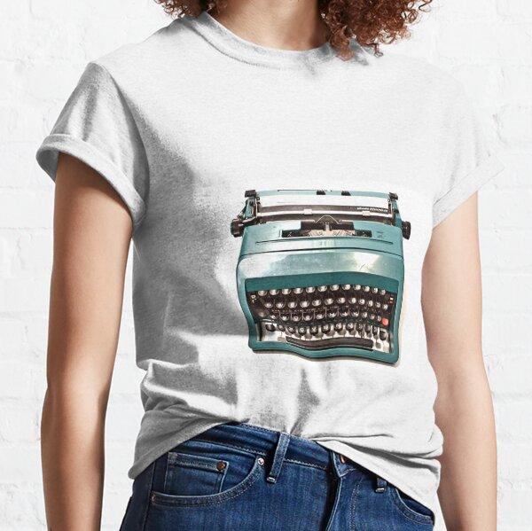Olivetti Typewriter Classic T-Shirt