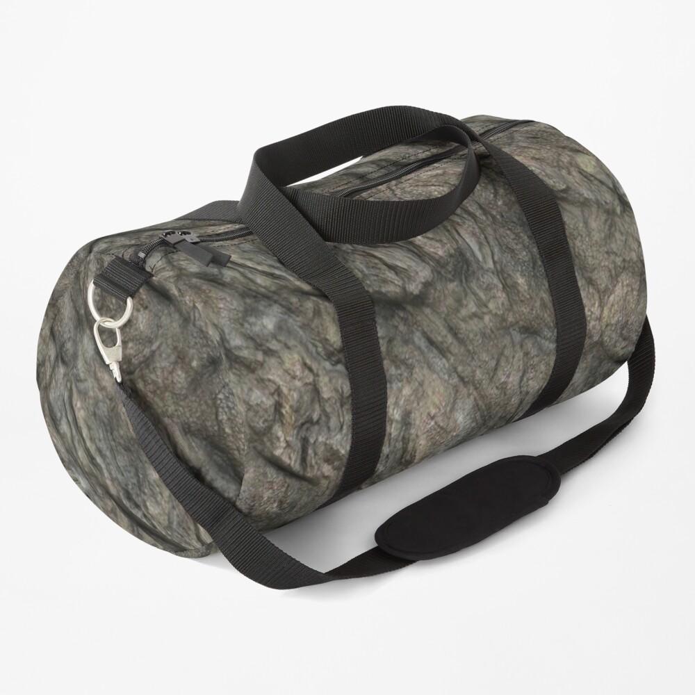 Stone Duffle Bag