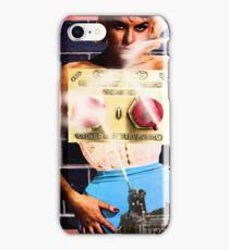 Standpipe iPhone Case/Skin