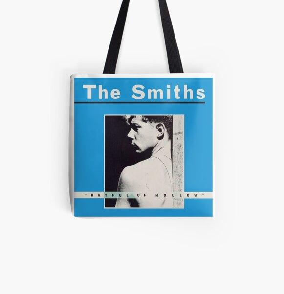 The Smiths - couverture Tote bag doublé