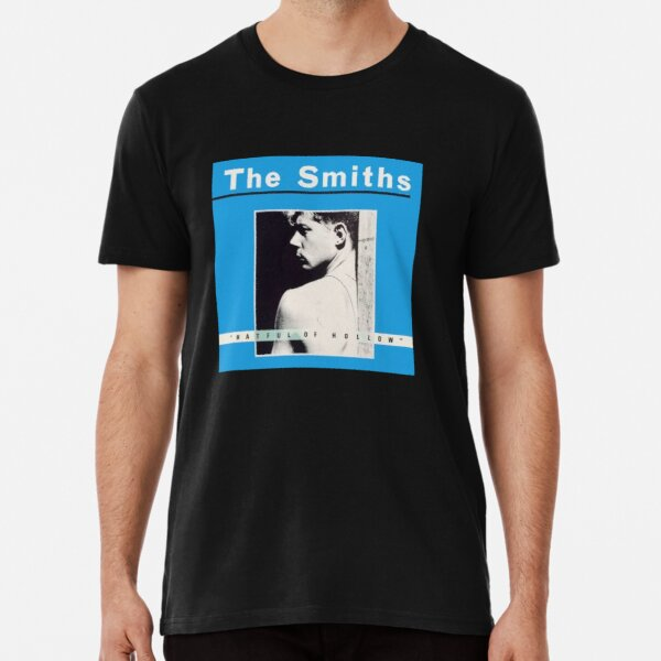 The Smiths - cover Premium T-Shirt