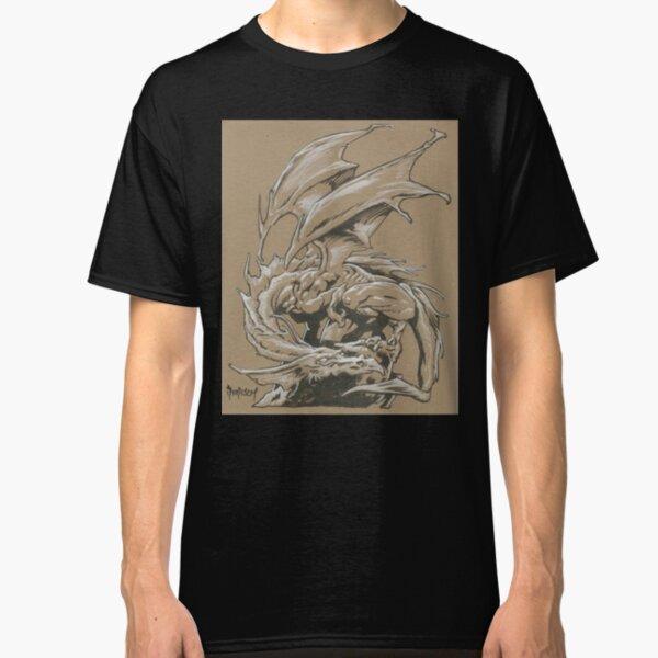 Dragon Classic Classic T-Shirt