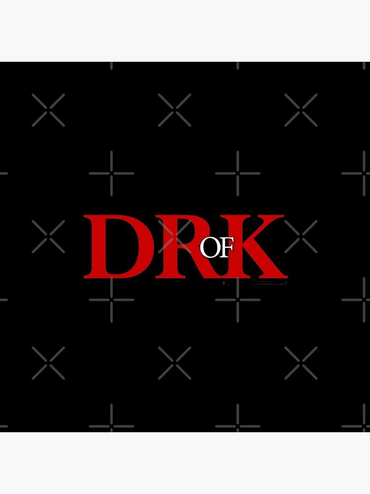 DRofK Democratik Republik of Kalifornia by DRKZone