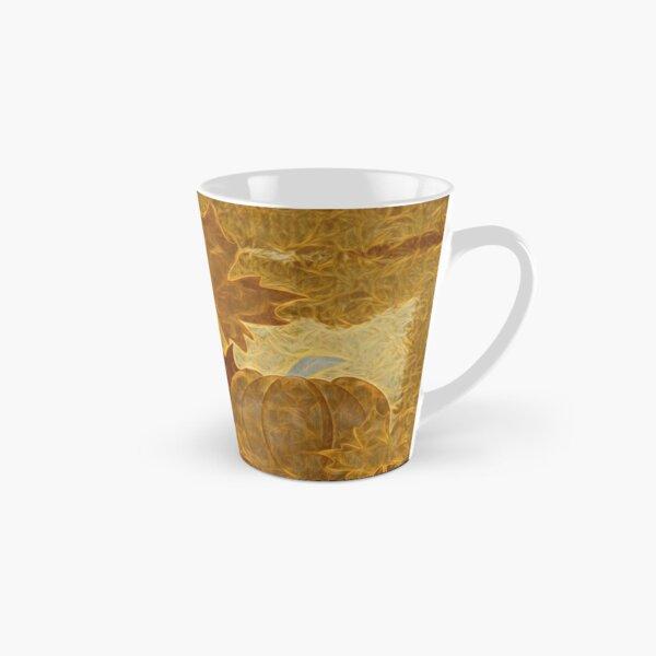 The Beauty of the Harvest Tall Mug