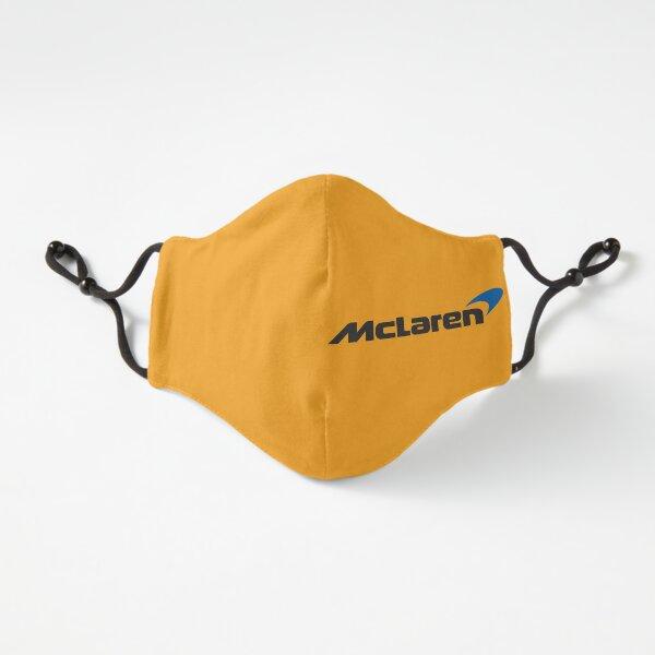Logotipo de McLaren Ajustada - 3 capas