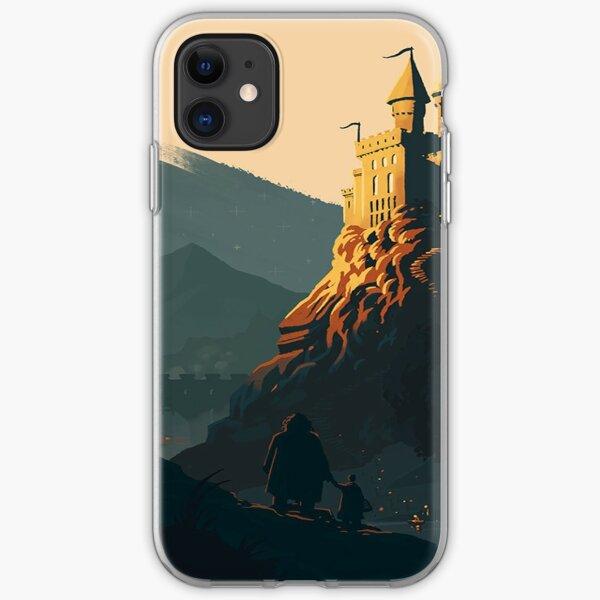 Magic iPhone Soft Case