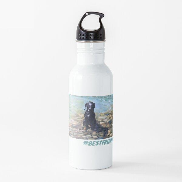 #MEJOR AMIGA Botella de agua