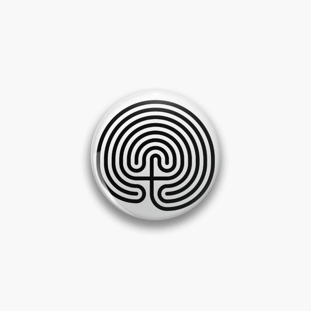 #Cretan, #labyrinth, Cretanlabyrinth Pin