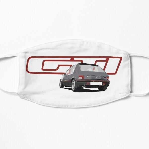 Peugeot 205 Masque sans plis