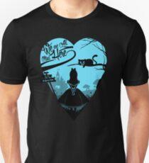 This Way Unisex T-Shirt
