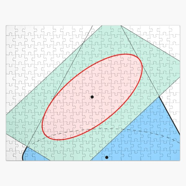 Math Jigsaw Puzzle