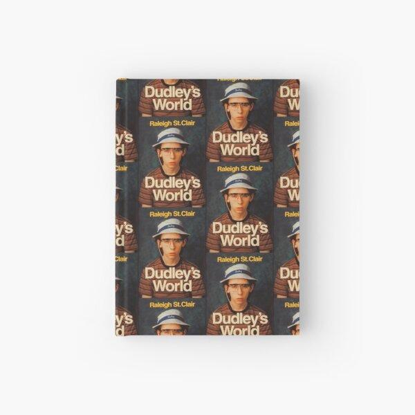 Dudley's World Hardcover Journal