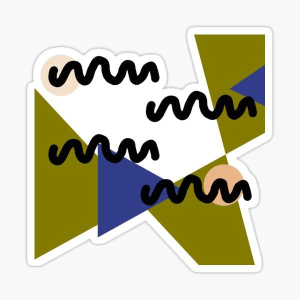Theory Sticker