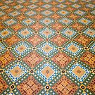 Floor Tiles by Walter Quirtmair