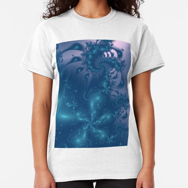Twilight Shore Classic T-Shirt