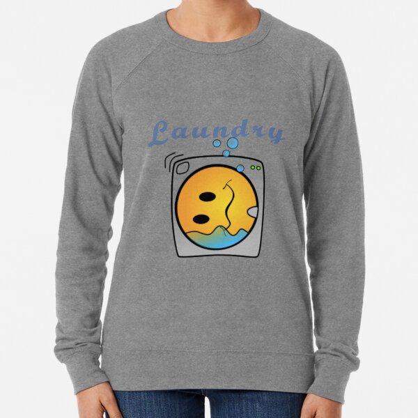 Drop your Pants! Lightweight Sweatshirt
