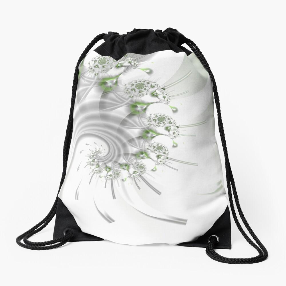 Fade To Light Drawstring Bag
