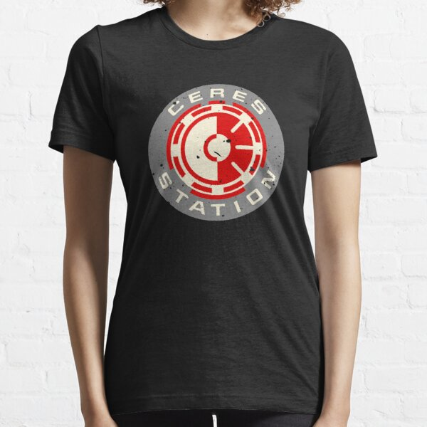 Station Expanse Essential T-Shirt