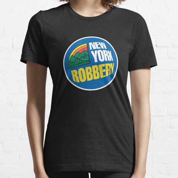 THE NEW YORK CITY FUNNY SHIRT  Essential T-Shirt