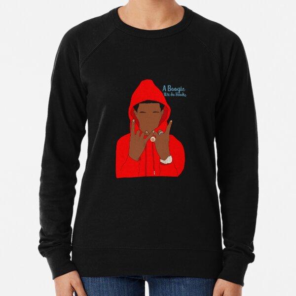 A Boogie Wit da Hoodie Lightweight Sweatshirt