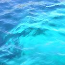 Abstract Water Background by savage1
