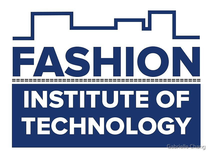 Fashion Institute of Technology by Gabrielle Chang