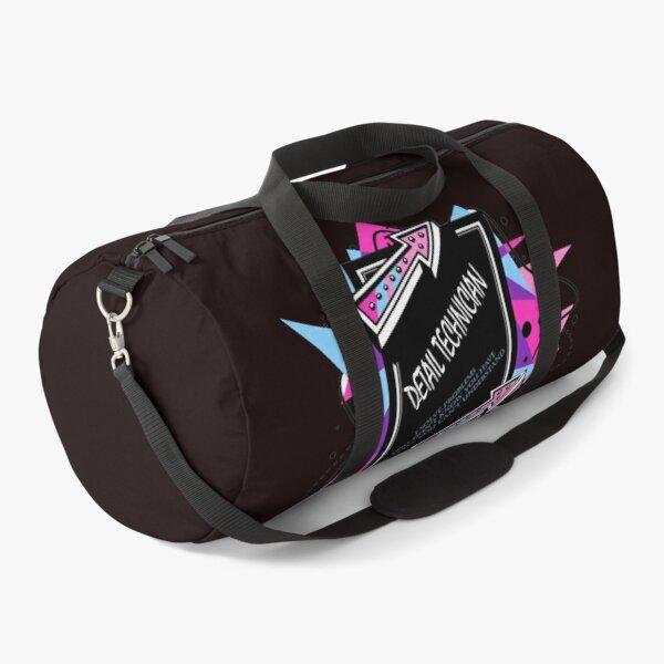 DETAIL TECHNICIAN best design Duffle Bag