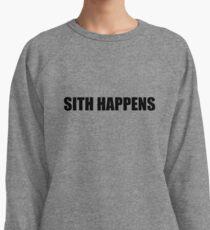 Sith Happens Lightweight Sweatshirt