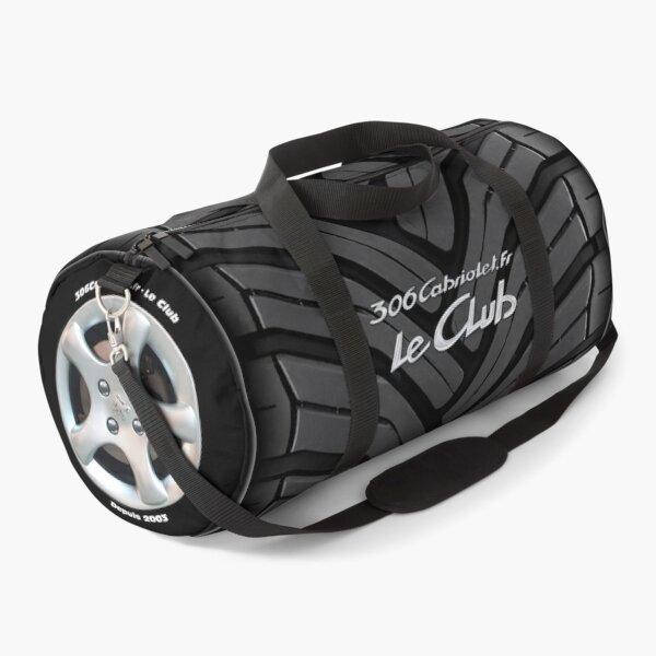 """Sac de Sport - """"CYCLONE"""" - 306cabriolet.fr - LeClub Sac de sport"""