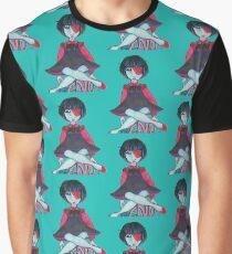 Nenu Nenuphar Graphic T-Shirt