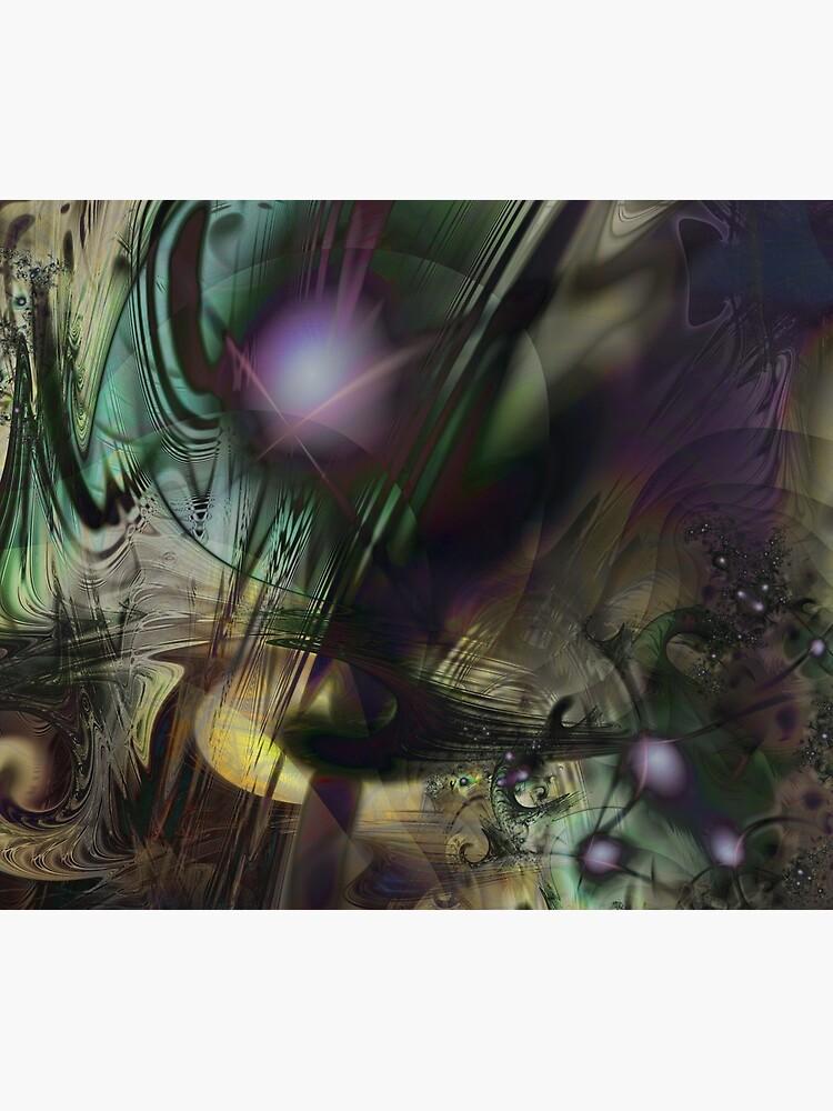 Splatter Paint by garretbohl