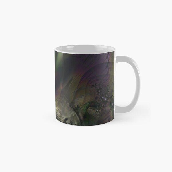 Splatter Paint Classic Mug