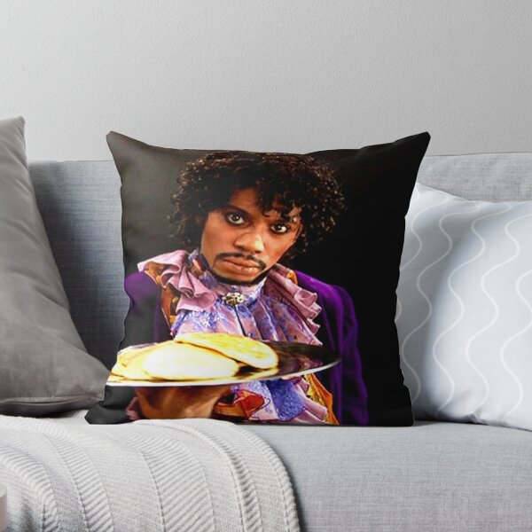Y'all b*tches want pancakes? Throw Pillow